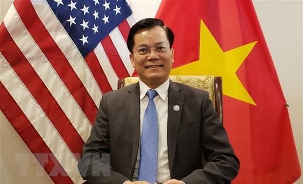 Dynamiser la coopération Vietnam – États-Unis