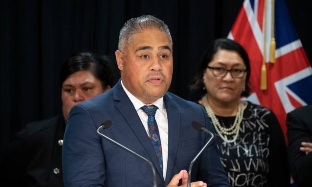 La Nouvelle-Zélande déploie des navires militaires en mer Orientale
