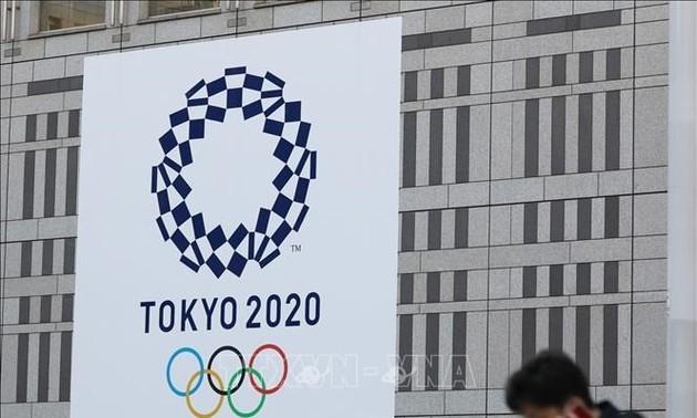 JO d'été de Tokyo 2020: Le CIO est déterminé à l'organiser avec succès
