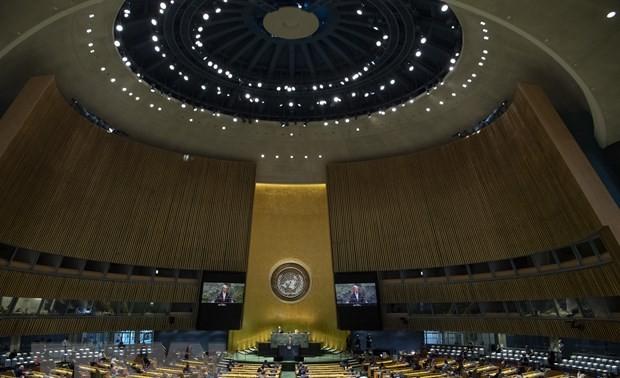 ONU: l'Iran et la RCA perdent leur droit de vote à l'Assemblée générale