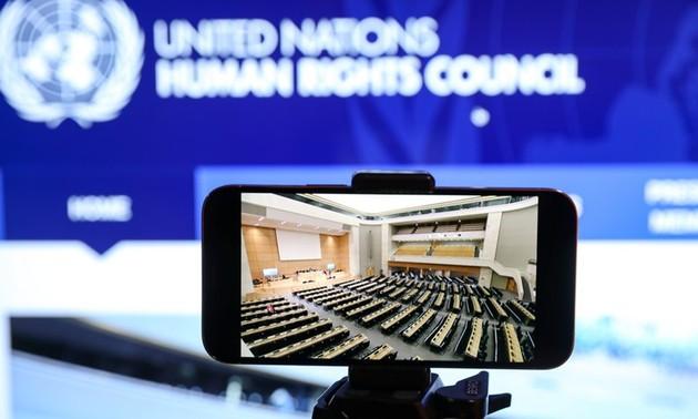 Le Vietnam s'engage à promouvoir et protéger les droits de l'homme