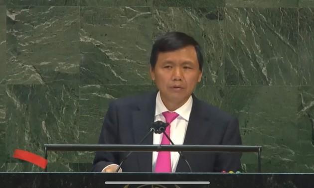 Cuba: le Vietnam vote la Résolution de l'ONU contre l'embargo