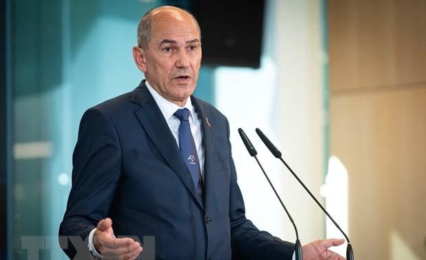 La présidence slovène se concentrera sur les réformes numériques et écologiques ainsi que sur l'avenir de l'Europe