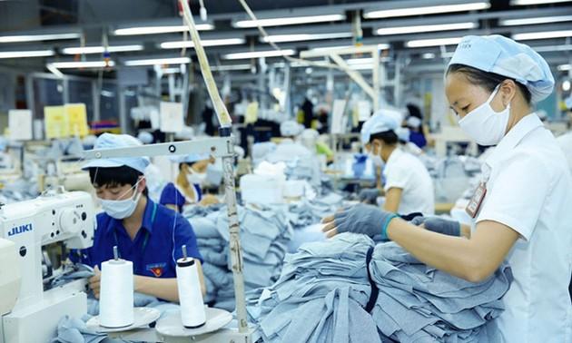 La croissance du PIB du Vietnam devrait atteindre 7,3% en 2022 selon la banque Standard Chartered