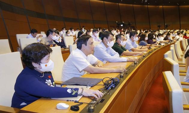 L'Assemblée nationale doit améliorer la qualité du contrôle parlementaire