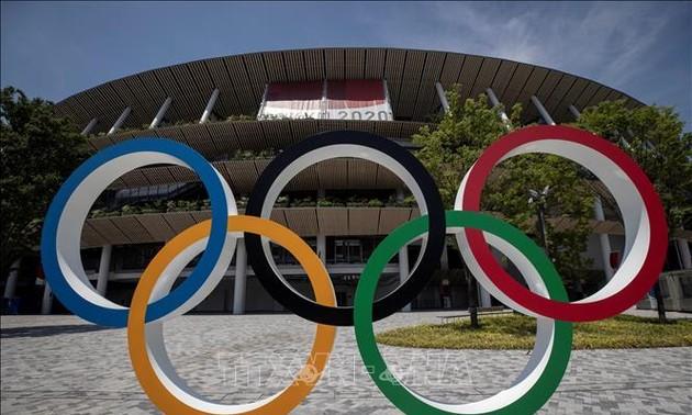 JO de Tokyo 2020: la cérémonie d'ouverture sera simple et sobre face aux risques de contamination