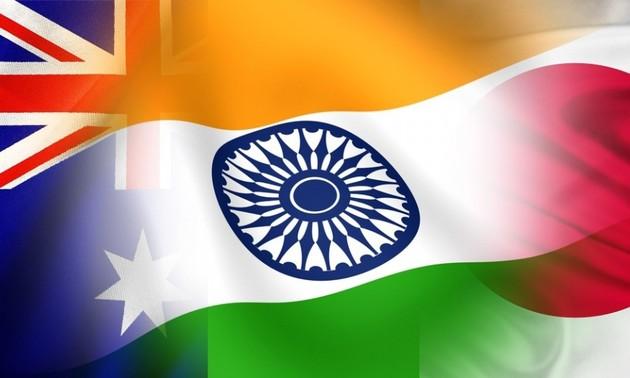 Inde-Japon-Australie: des idées pour faire avancer la coopération