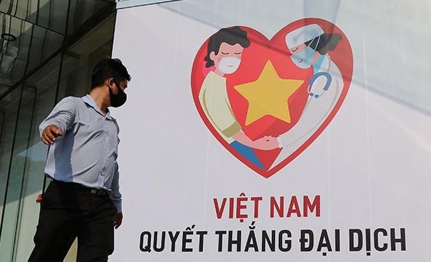Le Vietnam et la communauté internationale répondent ensemble aux défis mondiaux