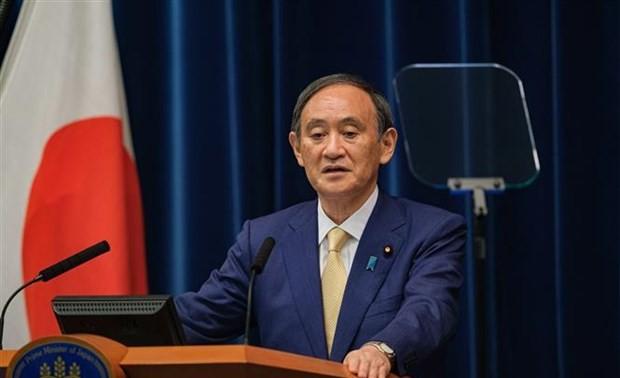 Japon: Qui va remplacer Suga Yoshihide?