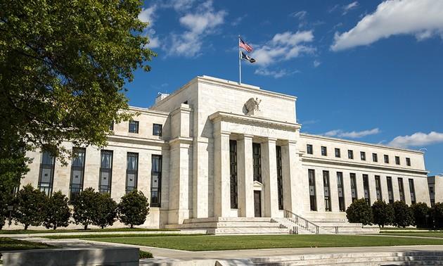 La croissance économique ralentie aux États-Unis, selon la Beige Book de la Fed