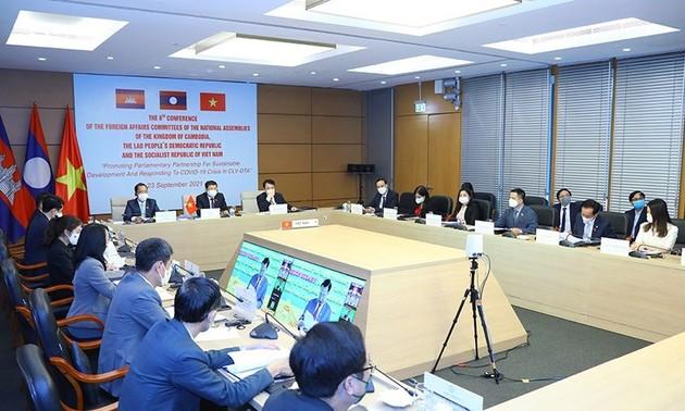 Plus de coopération parlementaire pour lutter contre  la pandémie de Covid-19