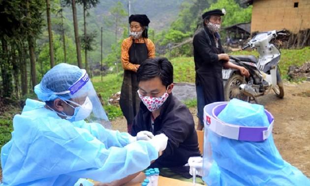 Comment les droits de l'homme des minorités ethniques sont-ils protégés au Vietnam?