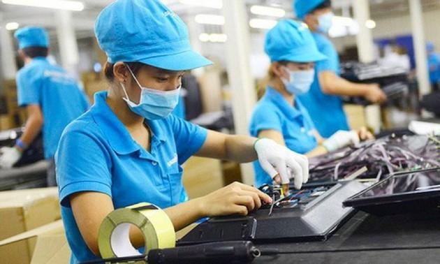 United Oversea bank prévoit une croissance de 7% pour le Vietnam au 4e trimestre