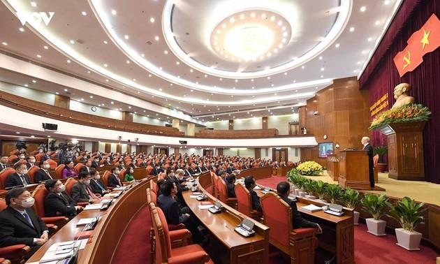 4e plénum du comité central du Parti communiste vietnamien: ce que les Vietnamiens en attendent
