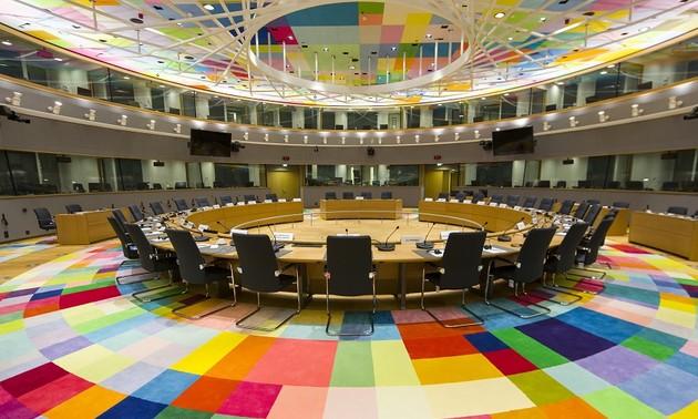 L'énergie, le dérèglement climatique et la crise sanitaire au menu du sommet de l'UE