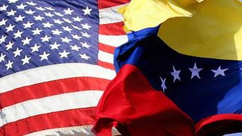 Американские чиновники провели переговоры с главой Национальной ассамблеи Венесуэлы