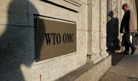 Китай инициировал спор в ВТО по американским пошлинам