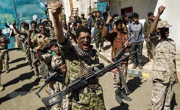 ООН прилагает усилия для активизации мирного процесса в Йемене