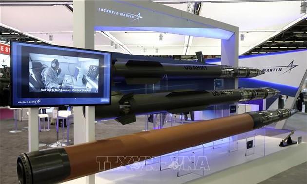 ЕС уважает целостность Договора о ликвидации ракет средней и меньшей дальности