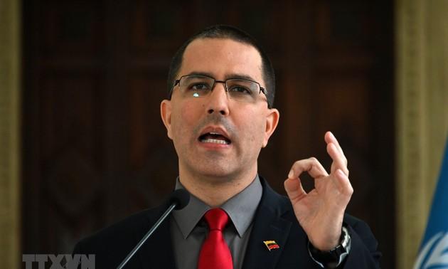 Венесуэла придолжит бороться с введеным США экономическим эмбарго
