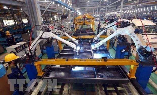 Российская компания «ГАЗ» начнет сборку автомобилей во Вьетнаме