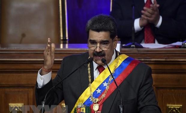 Президент Венесуэлы заявил о готовности к прямому диалогу с США
