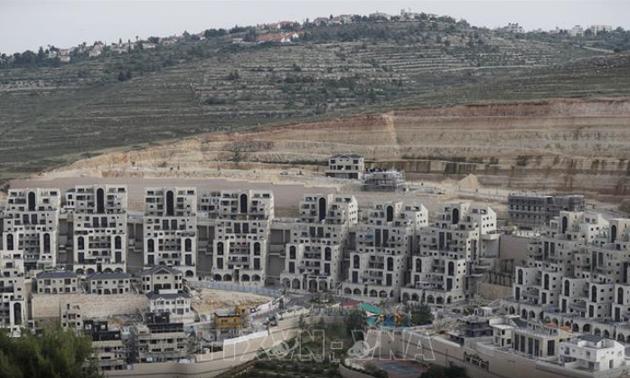 В Израиле отменили закон о легализации поселений на палестинской территории