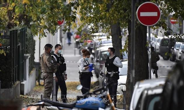 Франция: вооруженное нападение в Лионе