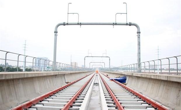 Республика Корея предложила исследовать 2-й этап проекта строительства 5-й линии метро