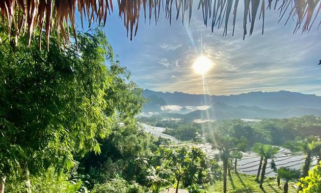 Puluong Retreat – замечательный курорт «на облаках» посреди лесов и гор Тханьхоа