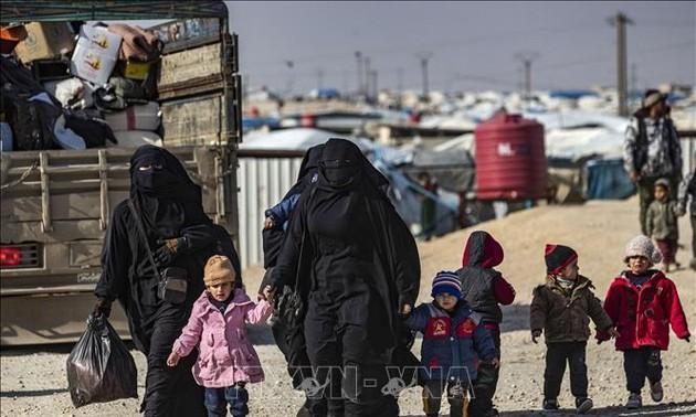 Международные доноры выделили Сирии €5,3 млрд помощи и €5,9 млрд кредитов