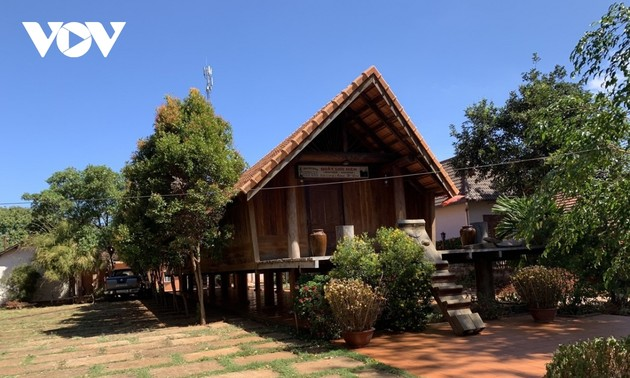 Город Буонматхуот – «поселок зеленых насаждений и культурного колорита» посреди города
