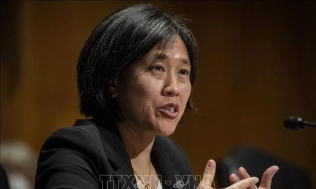 США назвали эффективным выполнение торговой сделки с Китаем