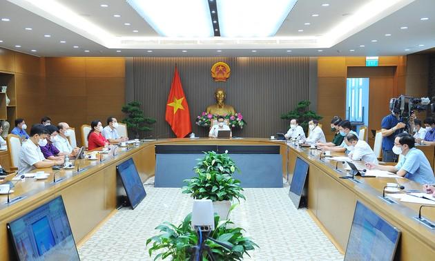 Вьетнам стремится приобрести 150  млн. доз вакцин от коронавируса в 2021 году