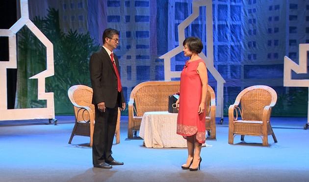Cuộc thi hùng biện tiếng Việt – cầu nối hữu nghị hai nước Việt - Lào