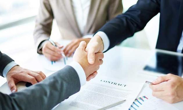 Đẩy mạnh hợp tác, kết nối doanh nghiệp trong và ngoài nước