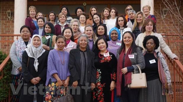 Quảng bá văn hóa và du lịch Việt Nam tại Australia