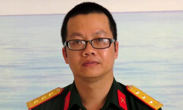 """Nhà văn Uông Triều """"Thế mạnh của tiếng Việt là khi nhà văn dụng công sẽ tạo ra nhịp điệu của một bản nhạc"""""""