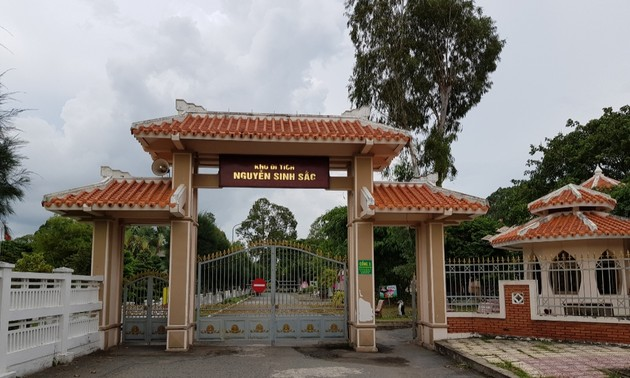 Khám phá các địa danh ở tỉnh Đồng Tháp
