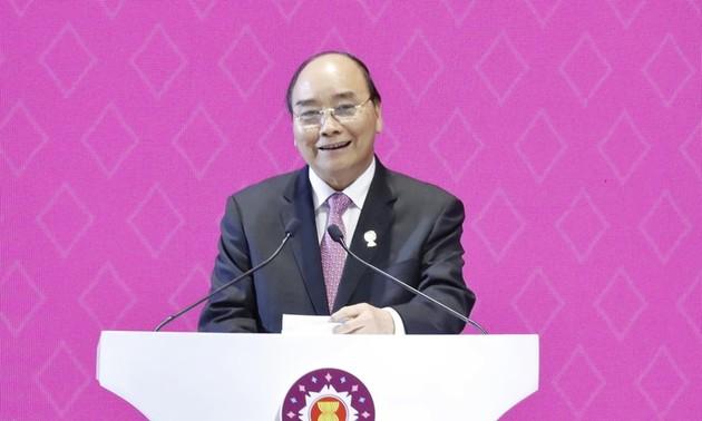 Việt Nam chính thức đảm nhận vai trò Chủ tịch ASEAN 2020