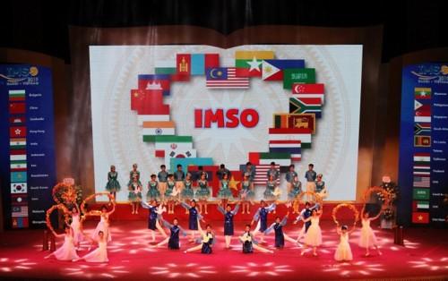 Khai mạc Kỳ thi Olympic Toán và Khoa học quốc tế - IMSO 2019