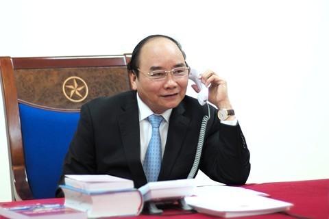 Thủ tướng Nguyễn Xuân Phúc: Việt Nam và Nga mở rộng hợp tác trong lĩnh vực dầu khí
