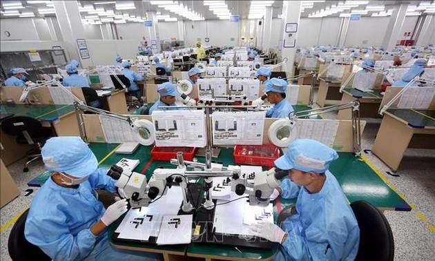Việt Nam là điểm đến hấp dẫn các nhà đầu tư từ khắp nơi trên thế giới