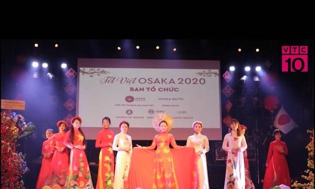 Quảng bá văn hóa Việt trên đất nước mặt trời mọc