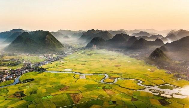 Lạng Sơn – điểm đến hấp dẫn bốn mùa