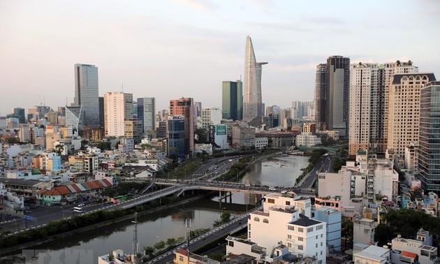 Thành phố Hồ Chí Minh thu hút trên 1 tỷ USD vốn FDI