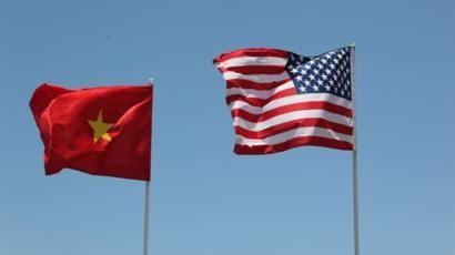 Hoa Kỳ và Việt Nam ký thỏa thuận nhằm tăng cường quan hệ đối tác song phương