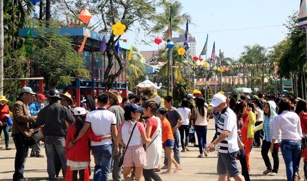 Новый год – Тэт для молодых вьетнамцев