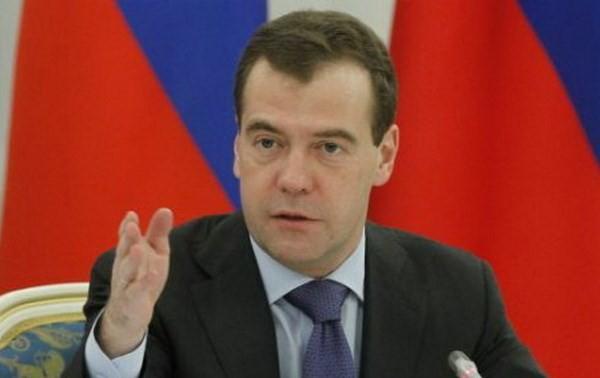 Россия направила в ВТО претензии по поводу санкций США