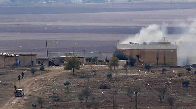 В Кобани за сутки ликвидированы не менее 50 боевиков ИГ
